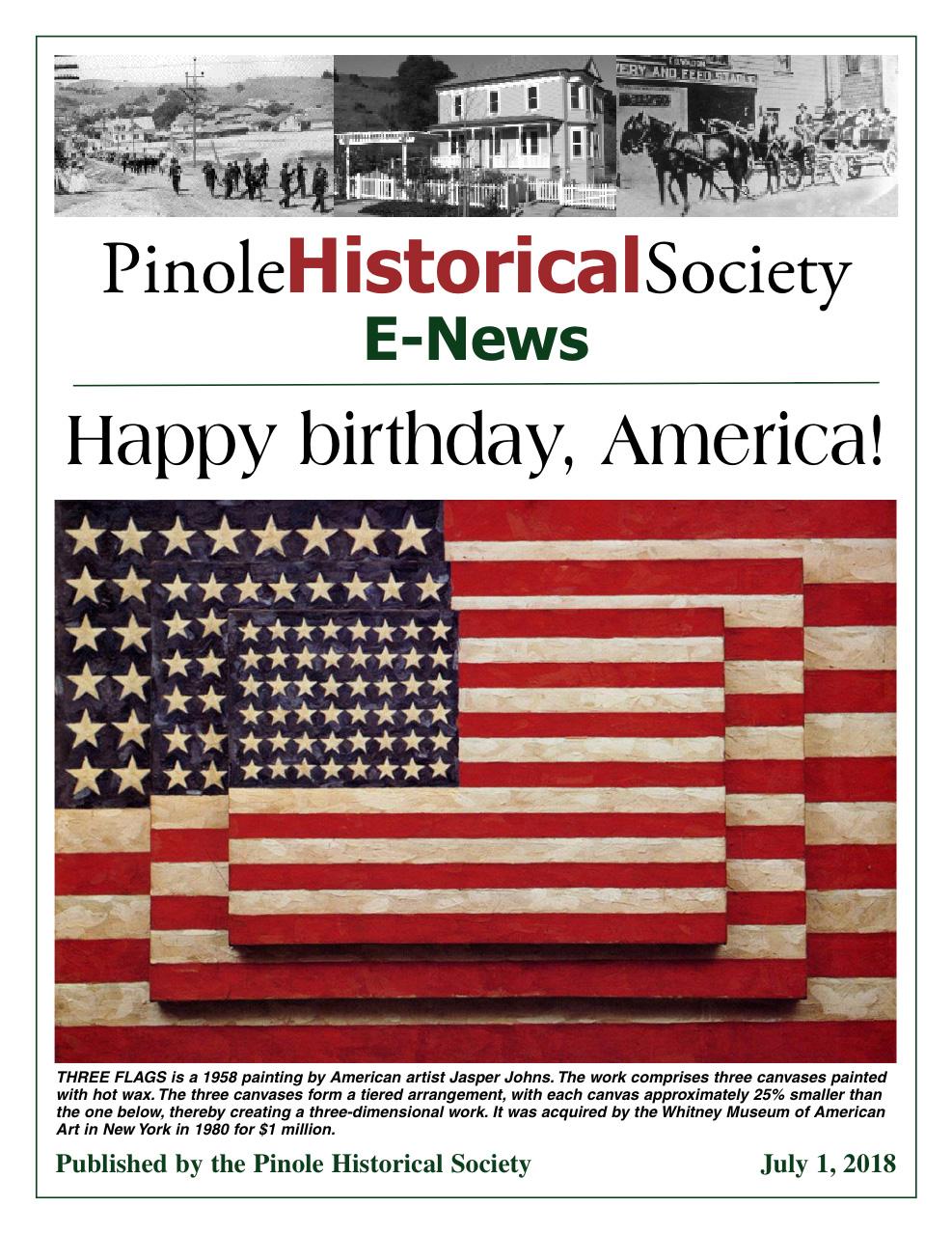 Pinole Historical Society